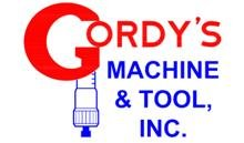 Gordy's Machine & Tool